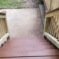 Completed Deck